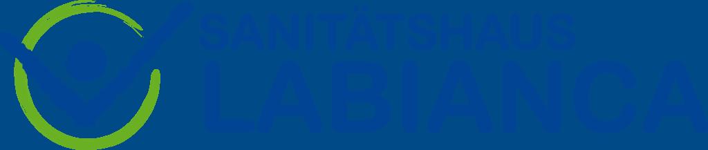 Sanitätshaus Labianca Onlineshop